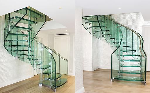 Etonnant Siller Stairs