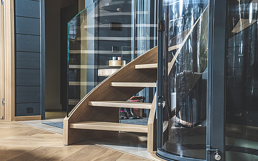 Modern Stairs Huge Collection Of Modern Staircases And Contemporary Stairs Siller Stairs