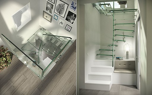 Design Stairs Siller Stairs