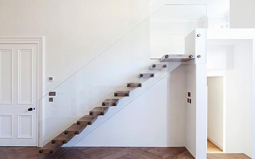 Concrete Stairs Siller Stairs