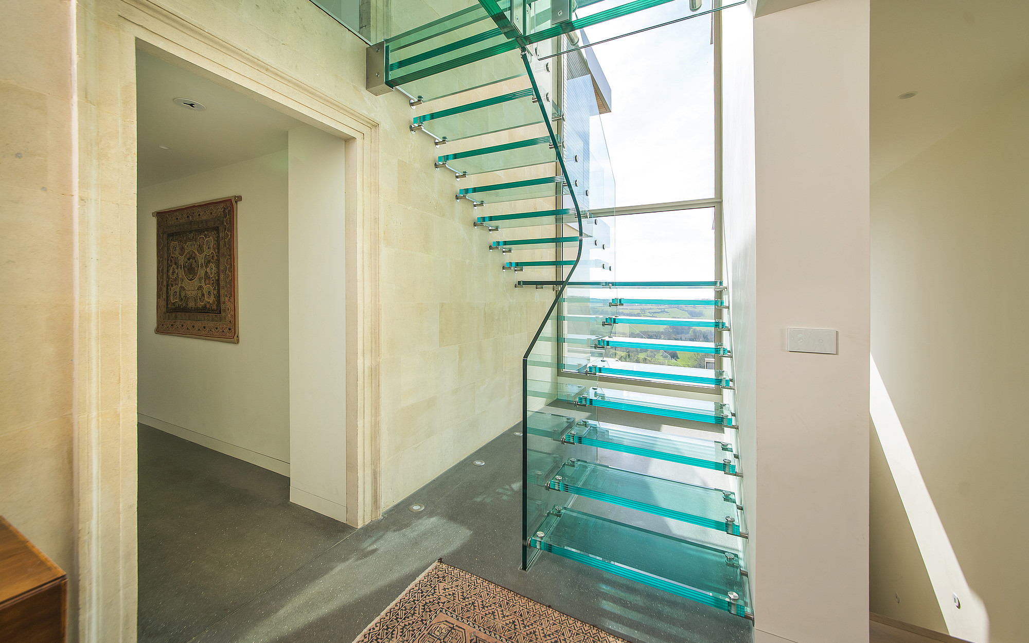 Staircase Design Production And Installation Siller Stairs