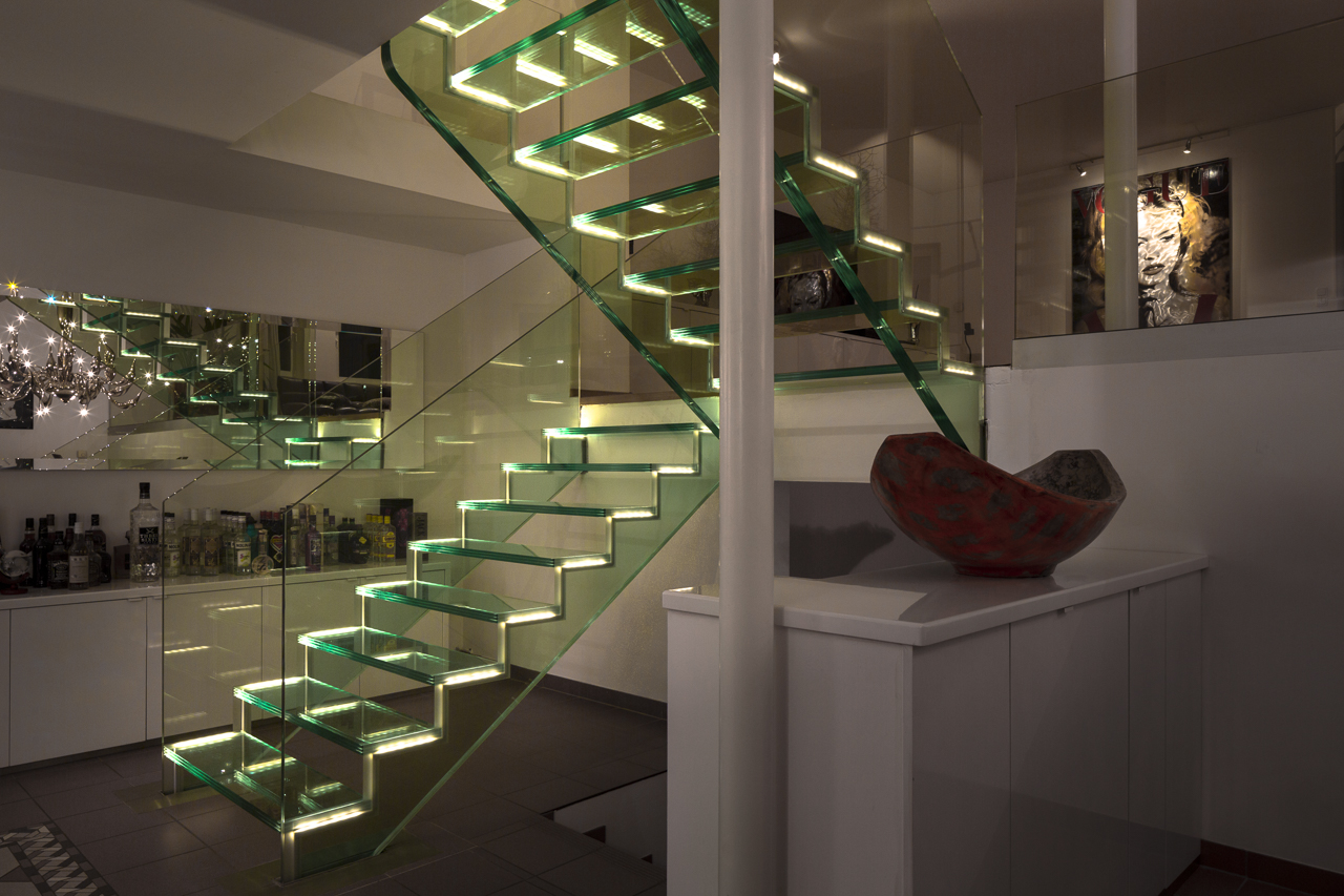 Staircase Design, Production And Installation| SILLER |SillerStairs